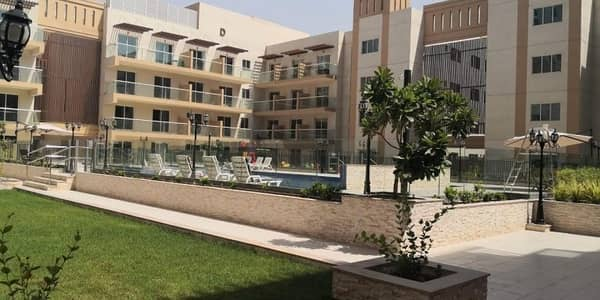 3 Bedroom Apartment for Sale in Jumeirah Village Circle (JVC), Dubai - Urgent Sale 3BR   Pool and Balcony   Best Quality