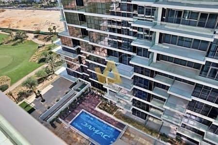 شقة 2 غرفة نوم للبيع في داماك هيلز (أكويا من داماك)، دبي - High Floor | Panoramic Golf View | Large Unit