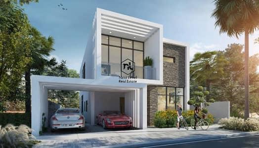 فیلا 4 غرف نوم للبيع في داماك هيلز (أكويا من داماك)، دبي - BELAIR VILLAS (TRUMP ESTATE) | EXCELLENT VILLAS