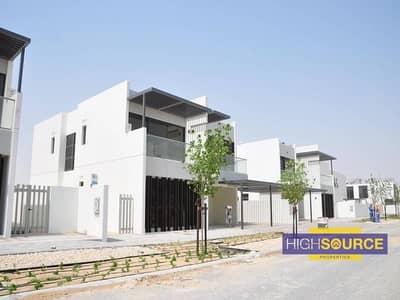فیلا 6 غرف نوم للبيع في أكويا أكسجين، دبي - Spacious 6Bed + Maids  Villa  at Centaury