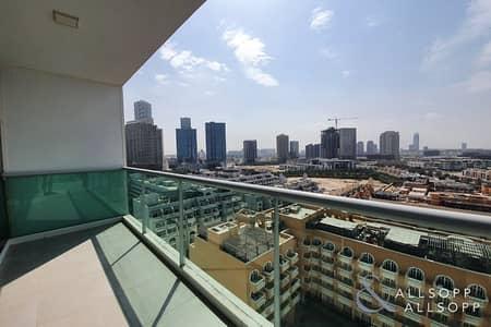 شقة 2 غرفة نوم للبيع في قرية جميرا الدائرية، دبي - Two Bedrooms | 1289 S. Ft. | Ready To Move
