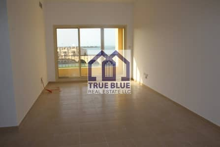 1 Bedroom Flat for Rent in Al Hamra Village, Ras Al Khaimah - One Bed Room Apartment With Beautiful Gold View