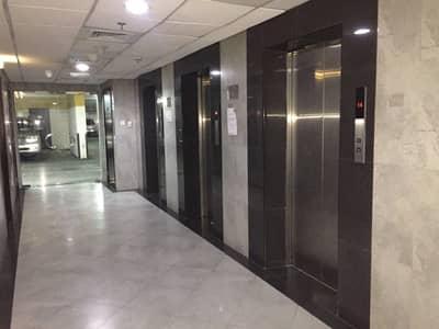 1 Bedroom Flat for Rent in Al Rashidiya, Ajman - SPACIOUS 1 BEDROOM HALL IN FALCON TOWER