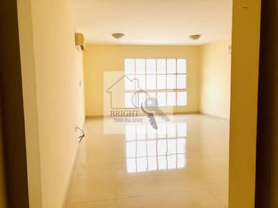 2 Bedroom Flat for Rent in Al Masoudi, Al Ain - 2 bedrooms big apartment | Balcony | Monthly payment