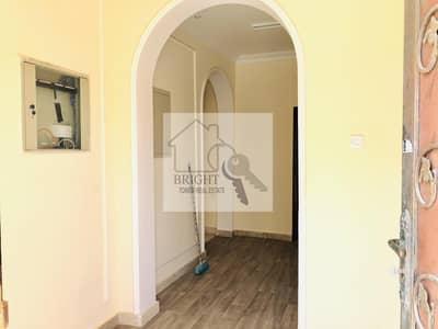 فیلا 3 غرف نوم للايجار في القطارة، العین - Specious ground floor villa | separate entrance | monthly payment