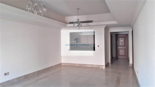 1 Bedroom Flat for Sale in Palm Jumeirah, Dubai - Spacious unit / Vacant / Partial se view