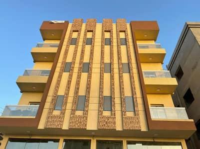 استوديو  للايجار في العالية، عجمان - شقة في العالية 12000 درهم - 5067366
