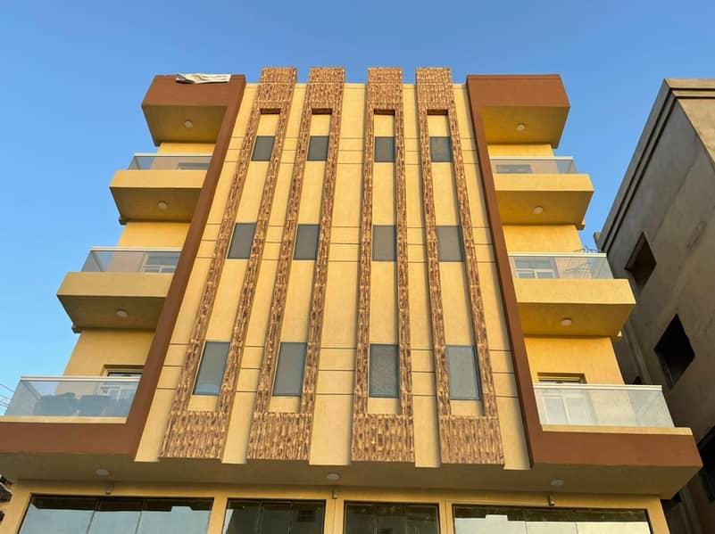 شقة في العالية 12000 درهم - 5067366