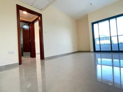 1 Bedroom Apartment for Rent in Defence Street, Abu Dhabi - SUNDRENCHED & TRANQUIL | ONE BED ROOM APARTMENT | WARDROBES