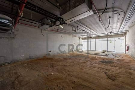 Shop for Rent in Jumeirah Lake Towers (JLT), Dubai - Shell & Core|Brand new building