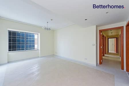 3 Bedroom Flat for Rent in Sheikh Zayed Road, Dubai - 30 days free   0% fee   21st Century Tower   DIFC