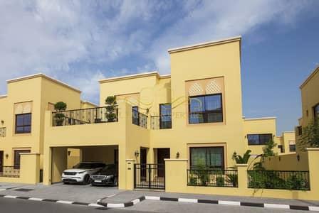 فیلا 5 غرف نوم للبيع في ند الشبا، دبي - 5 BDR | Nad Al Sheba | Ready to Move