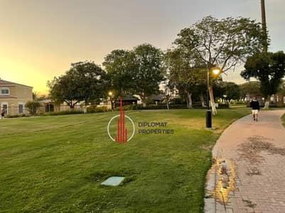 4 Bedroom Villa for Sale in Green Community, Dubai - 01