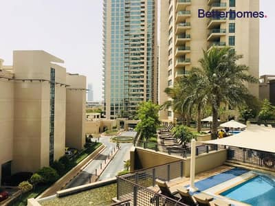 Furnished   Low Floor   Pool View   Vacant