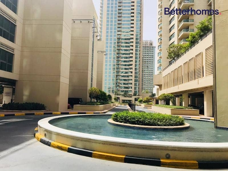 12 Furnished   Low Floor   Pool View   Vacant