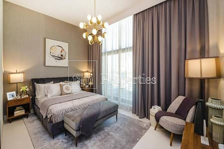 2 Bedroom Hotel Apartment for Sale in Jumeirah Village Circle (JVC), Dubai - Large Furnished 2BR Hotel Apartment | Below OP