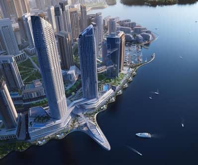 بنتهاوس 4 غرف نوم للبيع في ذا لاجونز، دبي - Luxury Fully Furnished 4 beds Penthouse