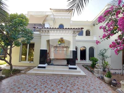 4 Bedroom Villa for Rent in Al Falah City, Abu Dhabi - Elegant Villa   Huge Yard & Garden   Balconies