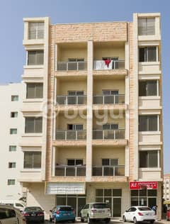 One bedroom and balcony in Al Hamidiya for 18000 dirhams