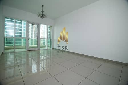 1 Bedroom Apartment for Sale in Dubai Marina, Dubai - High Floor - Sea & marina View - Well Maintained