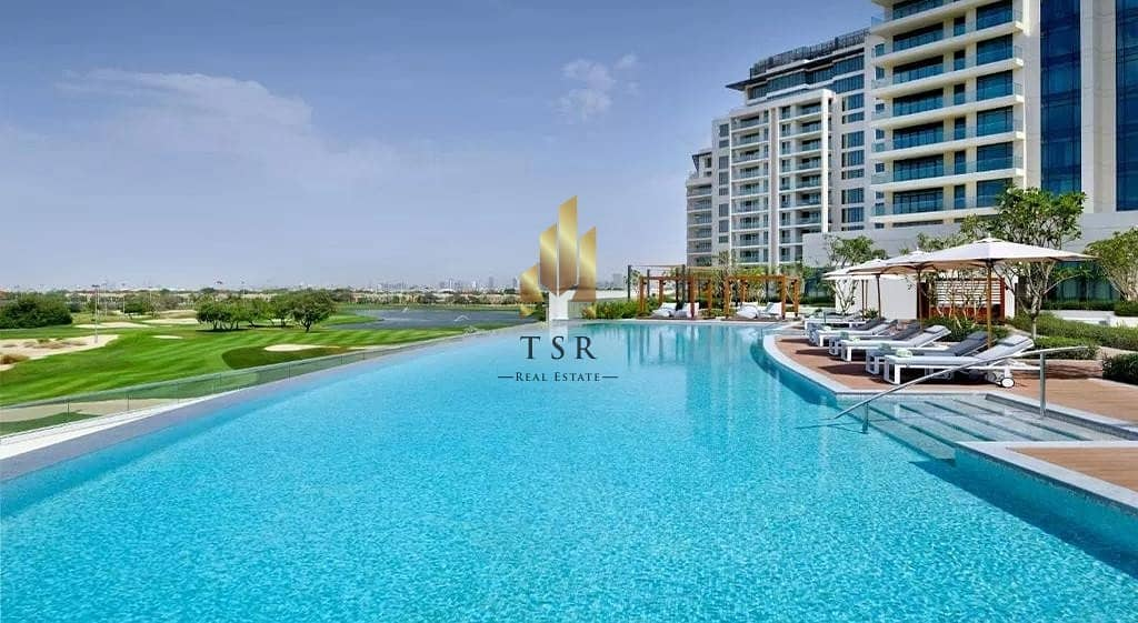 12 Fully Furnished | Luxury 2BR | The Hills