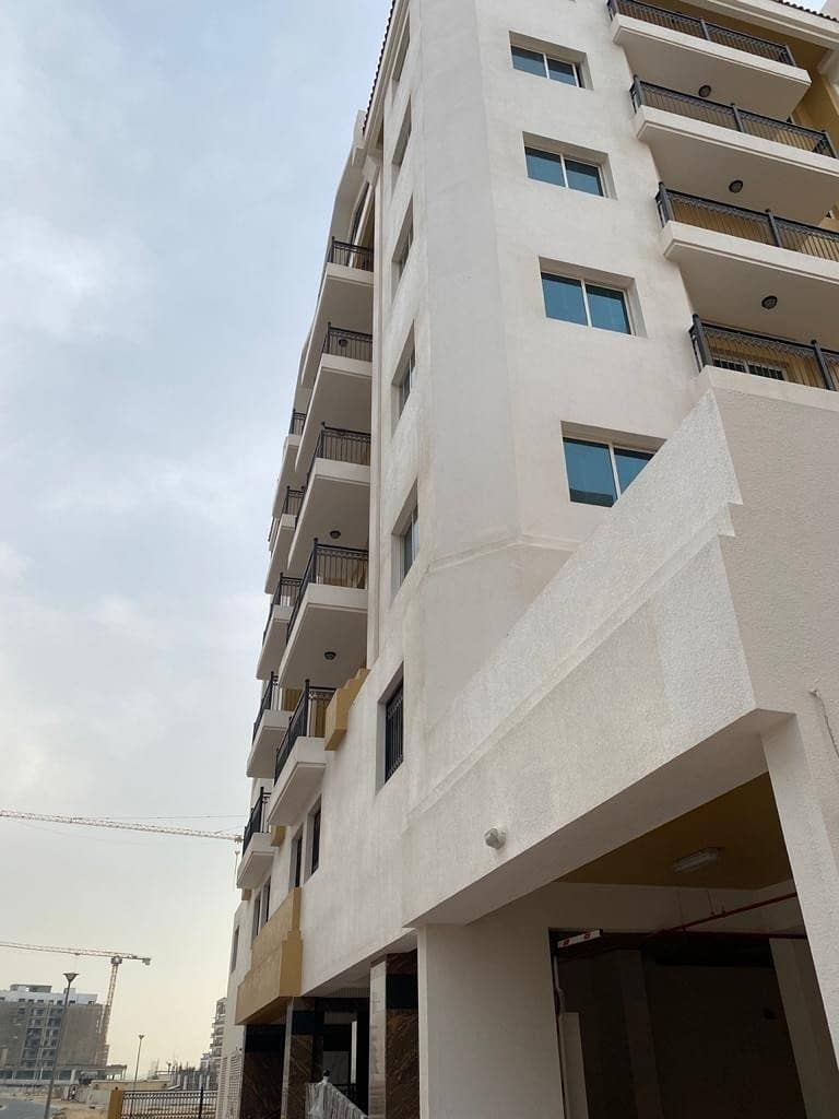 for sale building owns for all nationalities in warsan 4 Dubai