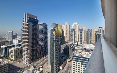 شقة 1 غرفة نوم للبيع في دبي مارينا، دبي - Ready To Move | 1BR Apt | Marina