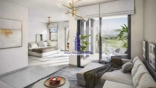 تاون هاوس 4 غرف نوم للبيع في دبي هيلز استيت، دبي - Club Villa 4br+Maid   Opposite Golf Couse   Int'l TH