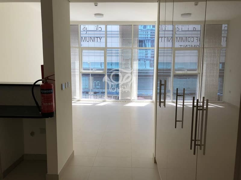 Brand New | Specious | Facilities