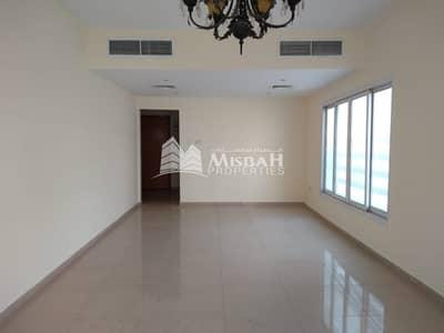 فلیٹ 1 غرفة نوم للايجار في البرشاء، دبي - Very  Spacious 1 BHK Available For Staff Accommodation  With Balcony / Closed Kitchen Ready to Move @43 K