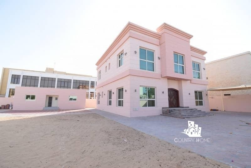5 bedrooms | Huge Private Garden | Al Safa 2