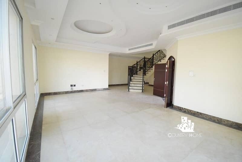 2 5 bedrooms | Huge Private Garden | Al Safa 2