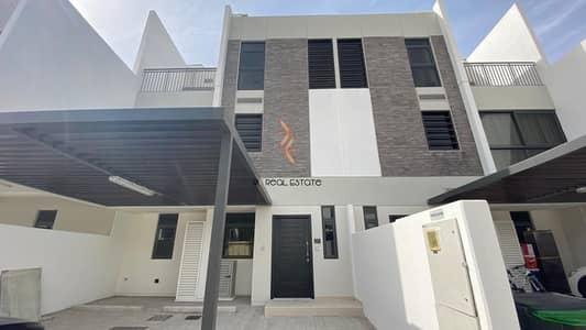 تاون هاوس 5 غرف نوم للايجار في أكويا أكسجين، دبي - Luxurious 5BR