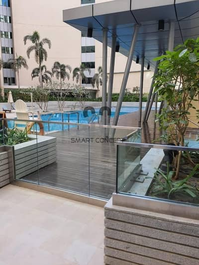 Wonderful 2BR | Beautiful View | Vacant
