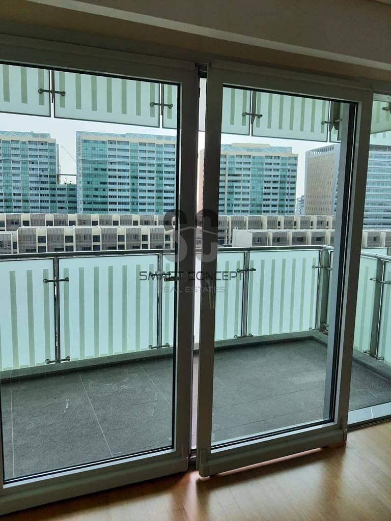 14 Wonderful 2BR | Beautiful View | Vacant