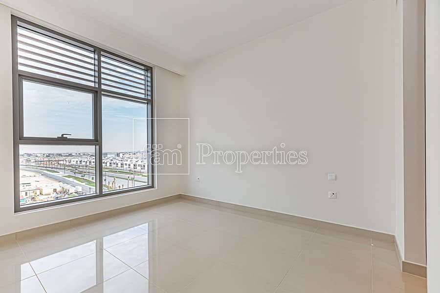 High-floor 2bed apt | 5% ROI | Partial Park View