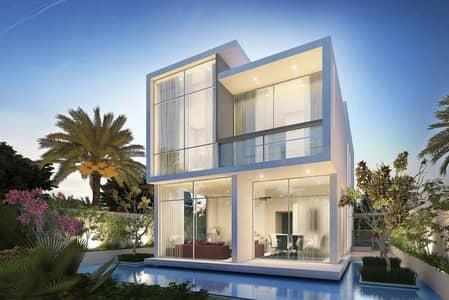 Plot for Sale in Akoya Oxygen, Dubai - Residential Plot for Sale IHawthorn @ Akoya Oxygen