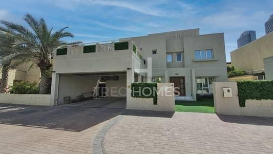 4 Bedroom Villa for Sale in The Meadows, Dubai - Type 12 I Vastu I Italian Designed