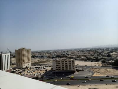 1 Bedroom Apartment for Rent in Al Sawan, Ajman - LUXRY  ONE BED ROOM HALL FOR RENT AJMAN ONE TOWER