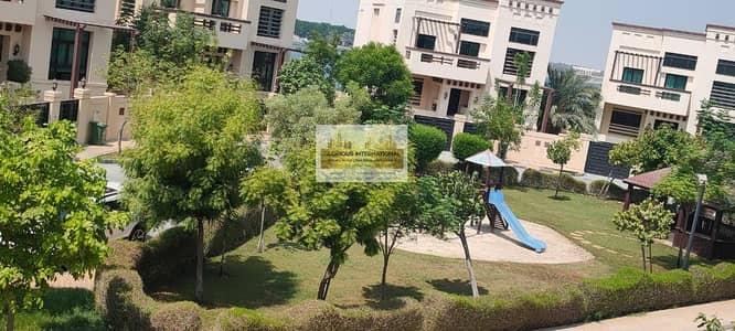 فیلا 5 غرف نوم للايجار في المقطع، أبوظبي - FULLY SEW VIEW! Big Garden  w/ Private Pool