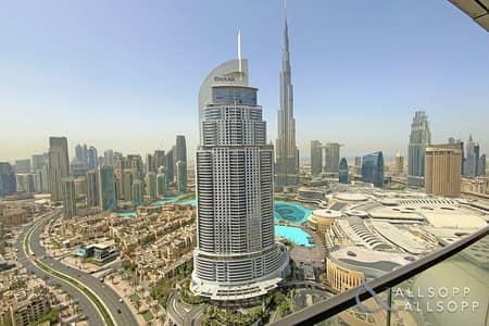 2 Bedroom Flat for Sale in Downtown Dubai, Dubai - 2 Bedroom | Brand New | Keys in Hand