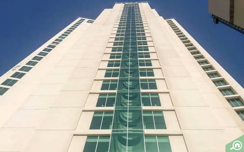 Shop for Rent in Al Sufouh, Dubai - HUGE RETAIL SPACE FOR RENT I HILLIANA TOWER I AL SUFOUH FIRST