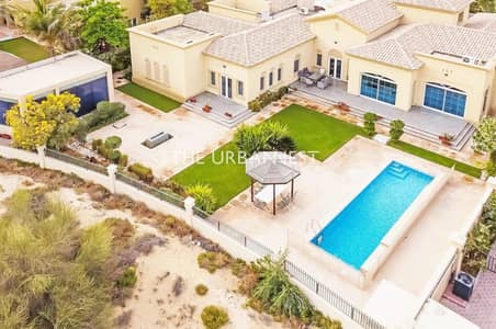 7 Bedroom Villa for Sale in Arabian Ranches, Dubai - Exclusive   Golf Homes   Stunning Golf Course View