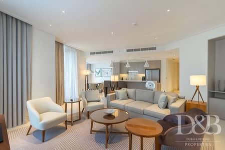 Ready to Move In | Elegant 3BR Apartment in Vida