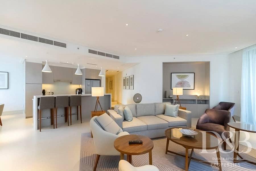 2 Ready to Move In | Elegant 3BR Apartment in Vida