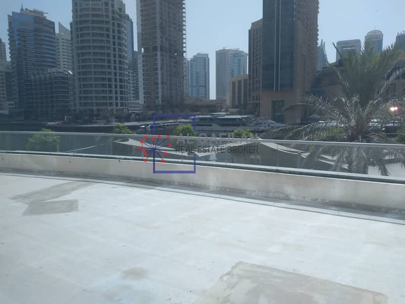 Location your Business Deserves | Marina Walk | Fully Fitted | | Bay Central West |