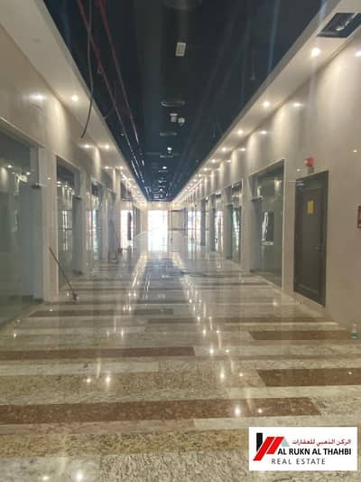 Shop for Rent in Liwara 1, Ajman - Shop For Rent