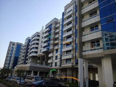 1 Bedroom Apartment for Rent in Dubai Silicon Oasis, Dubai - Main Road View 1 BHK Axis 2 High Floor
