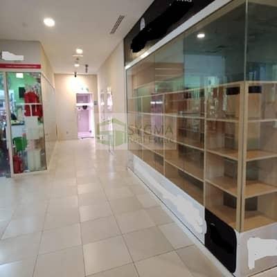 Shop for Rent in Jumeirah Lake Towers (JLT), Dubai - Exclusive Ground Level Corner Shop