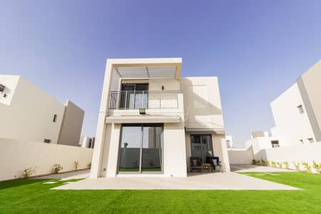 4 Bedroom Villa for Rent in Dubai South, Dubai - FULLY FURNISHED/BRAND NEW/4BR/FOR RENT